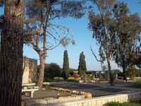 Recham reserve central square