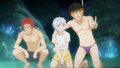 Bell, Welf, and Hermes