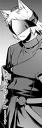 Allen Flomel DanMachi Manga 2