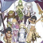 Sword Oratoria BD 6 Cover.jpg