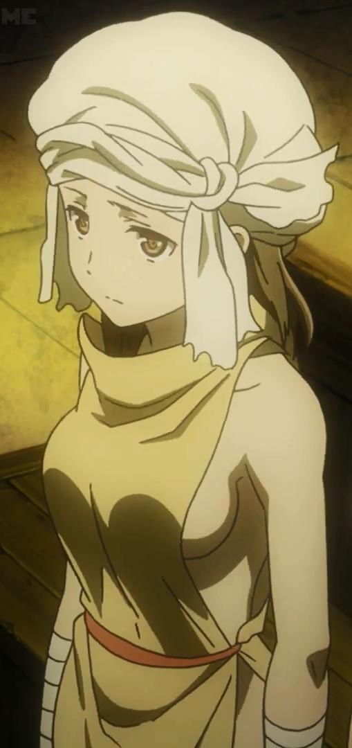 Персонажи-Асука