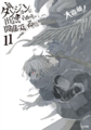 DanMachi Light Novel Volume 11 LE Cover