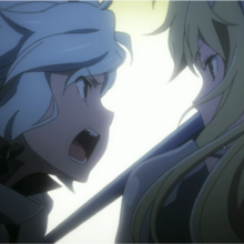 Aiz and Bell training.png