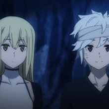 Bell and Aiz Anime 5.png