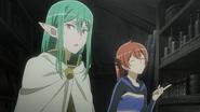 Riveria and Loki
