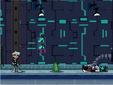 Plasmius derrotado Globs of Doom DS