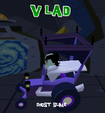Vlad Plasmius Kart2
