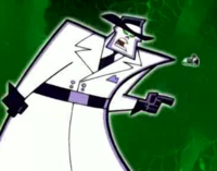 Inspector de la zona fantasma
