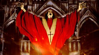 Bishop Fraud