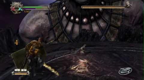 Dante's Inferno Walkthrough - Defeat Marc Anthony