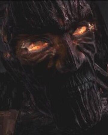 Charon Dante S Inferno Wiki Fandom