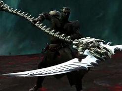 Crusader Death