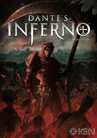 Dante S Inferno An Animated Epic Dante S Inferno Wiki Fandom