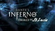 Dante's Inferno Trials of St