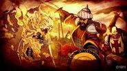 Crusades Kurdish