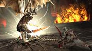 Scythe Heavy Attack