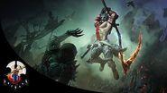 Dante's Redemption - Official Fan Fiction Teaser Trailer