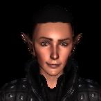 Ilythyrra portrait