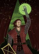 Inquisitor tarot 2