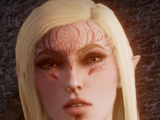 Sora Lavellan