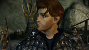 Frederick Amell, Commander of the Grey