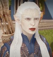 Virna Inquisition Profile
