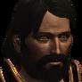 Mordred portrait