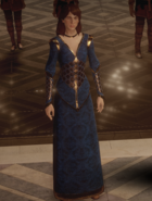 Nevan Dress