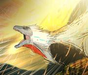 Mezmehr's war roar
