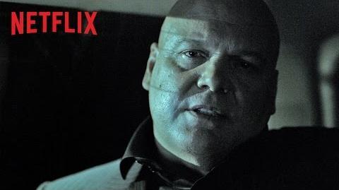 Marvel - Demolidor - Trailer legendado - Netflix HD