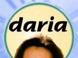 Daria the Movie