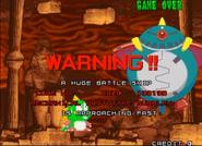 Puzzle Bobble 2 Final Boss