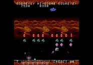 SpaceInvadersDX2