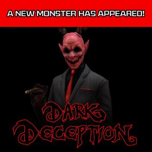 Monsters Mortals Dark Deception Wiki Fandom