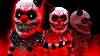 Dark_Deception_Devlog_6_Circus_Mayhem