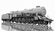 DR1202 3D Model WIP