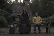 DARK Still 105 - The Stranger and Jonas at church