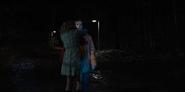 DARK 1x01 Hannah hugs Jonas