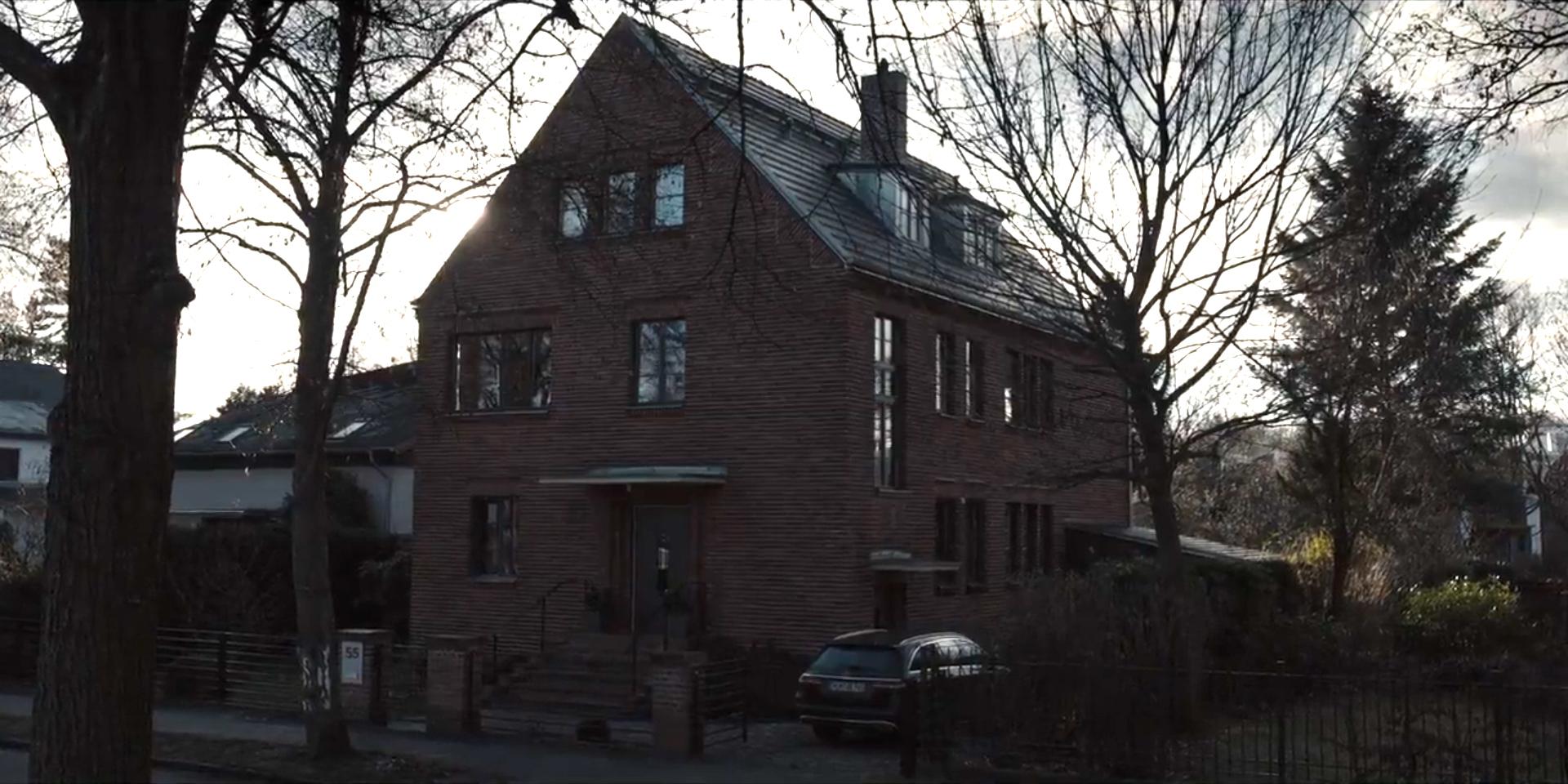 Doppler Family Home Dark Wiki Fandom