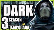 DARK 3 ª temporada trailer ? Haverá ? Dark season 3 Official Lançamento 2020