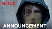 Dark Season 2 - Date Announcement - Netflix