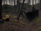 Winden Caves