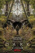 DARK Season 2 Poster - English