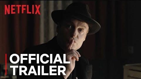 Dark Official Trailer HD Netflix