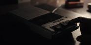 DARK 1x05 0075–Egon 1986's cassette tape