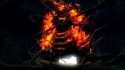 Sabio del fuego demoníaco