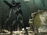 Jefes de Dark Souls II