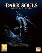 Dark Souls Prepare to Die Edition Portada