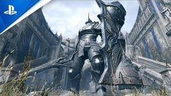 Demon's Souls Bande-annonce de révélation - 4K PS5