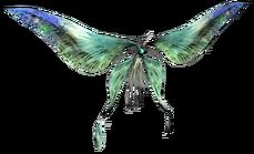 Mariposa lunar